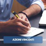 Master Azioni Vincenti