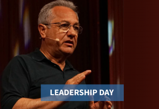Leadership Day – Julio Velasco
