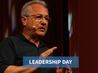 Leadership Day – Julio Velasco