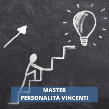 Master Personalità Vincenti